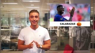Mercado de Fichajes 2019: Rumores y confirmados del 16 de agosto. Caso Neymar, Ozil, Vidal...I MARCA