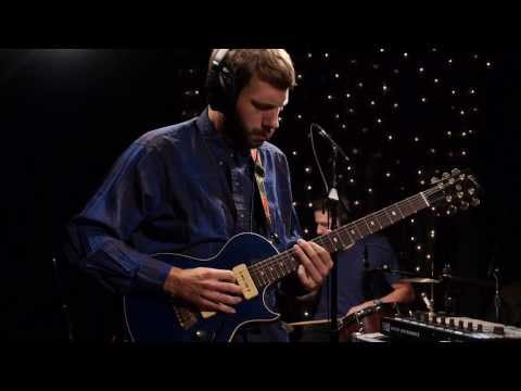 Mount Kimbie - Full Performance (Live on KEXP)