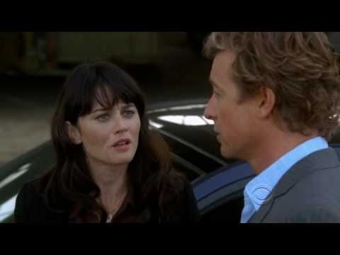 Lisbon, this is brilliant. / The Mentalist streaming vf
