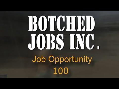 The Big 100 (Botched Jobs Inc. #100)