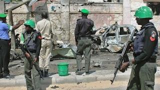 أخبار عربية - مقتل 6 جنود وإصابة 8 جراء إنفجار #قنبلة في #الصومال