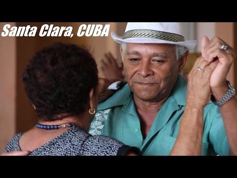 Travel to Cuba: My Trip to CUBA - Piquete Band in Che Guevara's Santa Clara