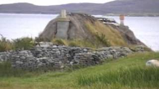 A TRIP TO THE UIST ISLANDS IN THE OUTER HEBRIDES.