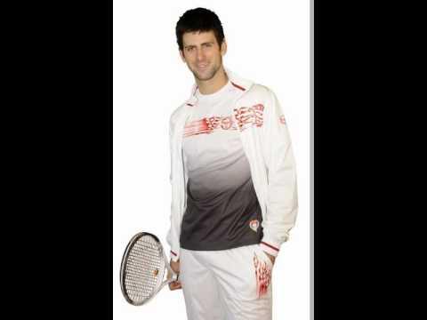 Novak Djokovic-On je nole,svi ga vole