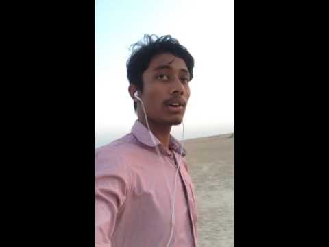 Its my fast video and my life and work at Doha Qater
