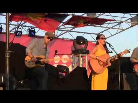 Nikki Jensen on Santa Monica Pier