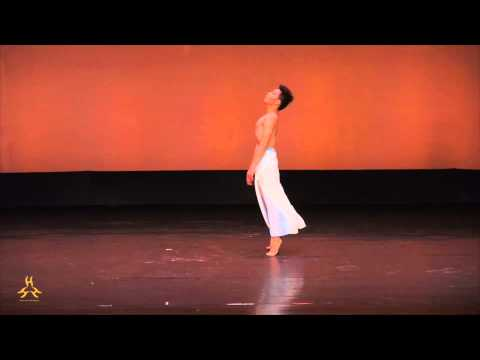 Contemporary Dance : Tubig (Water)