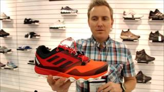 outdoor retailer winter market 2017 adidas outdoor terrex trail running shoes