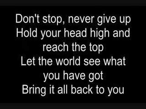 S Club 7 - Bring It All Back To You (Lyrics On Screen)