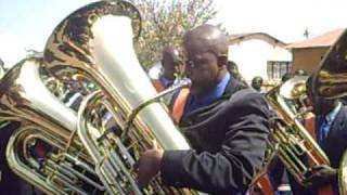 south african church brass bands