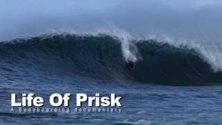 Bodyboarding documentary: Life of Prisk