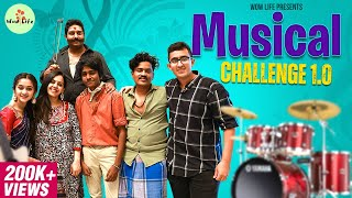"Wow Life Presents ""Musical Challenge 1.0"" | Zaara | Ann #Wowlife"