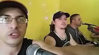 Beijo doce  / A Amizade - Grupo Sambanjo - Participação Léo