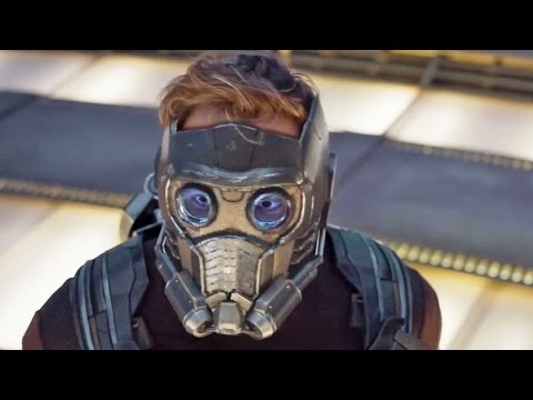 Trailer: Guardians Of The Galaxy 2