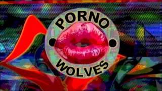 "{ Rock 'N' Roll, Blues Rock, Psychedelic Rock } PORNO WOLVES ""Rock Hard City"""