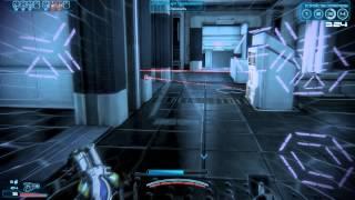 Mass effect 3  Solo platinum Talon Mercenary [30:19]