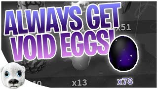 How to ALWAYS Get Void Eggs!!! - Build a Boat EASTER UPDATE! 🐰 ROBLOX