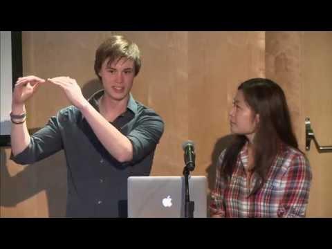 Health Behavior Change Lab Final Project Presentations  (Part 1):