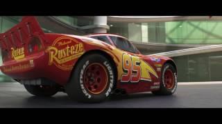 Cars 3 - Premières images du film