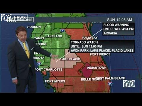 10News WTSP Live Coverage: Hurricane Irma