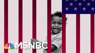 President Donald Trump 'Boxed In' Knows He's Losing But Won't Back Down | MSNBC
