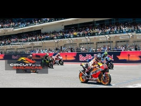 Jadwal MotoGP Austin 2018  Texas Amerika 2023 April 2018