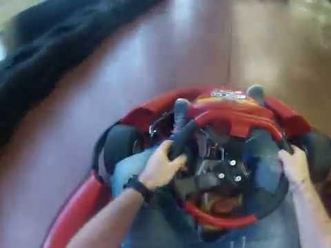 Grand Prix  Mokart (20 min) - Cinisello Balsamo