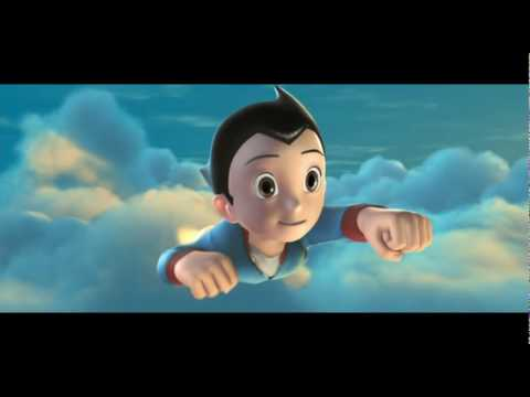 Astro Boy Flies (composed by John Ottman)