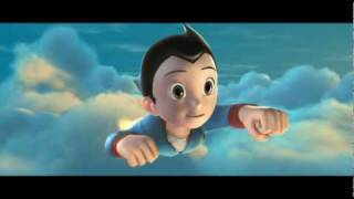 Astro Boy Flies (composed by John Ottman)
