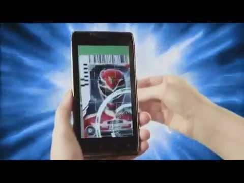 Power Rangers - Megaforce - Deluxe Gosei Morpher | Toys R Us Canada