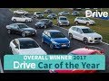 2017 Drive Car of the Year | Overall Winner