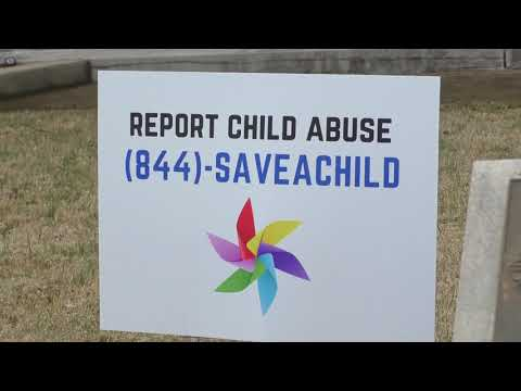 Jonesboro, Craighead County recognizing April as Child Abuse Prevention Month