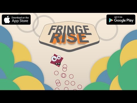 Fringe Rise - Official Trailer (Indie Game)