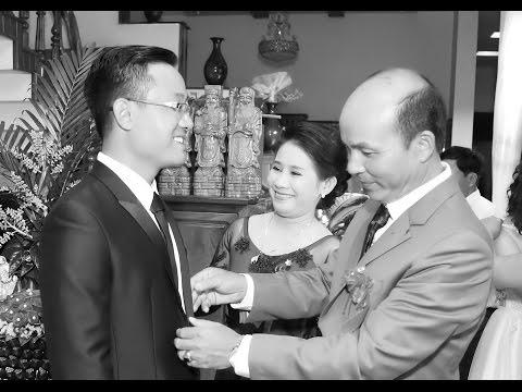 Đám cưới buôn ma thuột | Quốc Đạt- Phương Thảo part 3