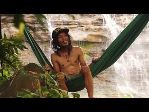 Ombak Reggae - Pantai Ujung Genteng