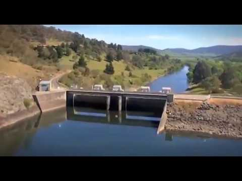 Snowy Hydro scheme: by the numbers
