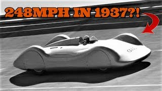 6 More Bizarre Cars You Never Heard of, That Were Decades Ahead of Their Time!