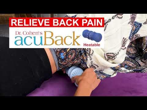 Dr. Cohen's AcuBack