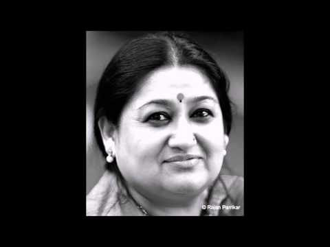 Shubha Mudgal-Raag Desh