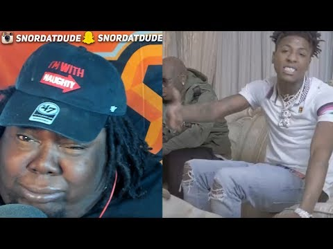 THIS A YOUNGBOY SONG!!!!B Birdman – Cap Talk ft. YoungBoy Never Broke Again  REACTION!!!