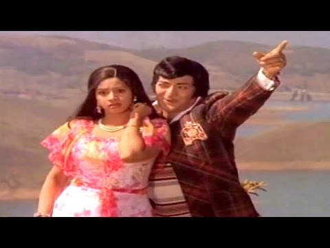 Jabilitho Cheppana Full Video Song || Vetagadu ||  N.T.Rama Rao,Sridevi