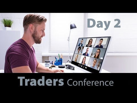 Traders Conference - April 2021 - Day 2