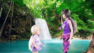 Barbie - Camping Trip Adventures