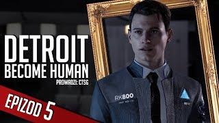 Detroit: Become Human - #05 - Partnerzy