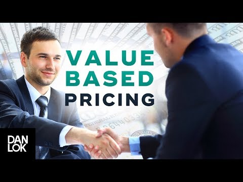 Why You Should Price Your Services Based On Value You Deliver | The Art of High Ticket Sales Ep. 9