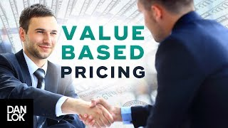 Why You Should Price Your Services Based On Value You Deliver - The Art of High Ticket Sales Ep. 9