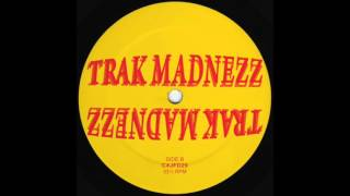 Trak Madnezz   Alden Tyrell   GETO5 (CJFD029)