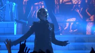 """Ghost - """"Devil Church,"""" """"Cirice"""" and """"Stand By Him"""" (Live in Riverside 5-5-18)"""