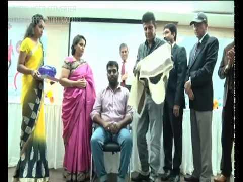 World Kidney Day 2017 Seminar at VIMS&RC - Bangalore