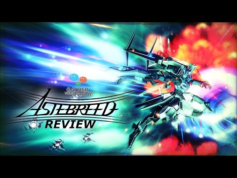 Review: Astebreed (PC)